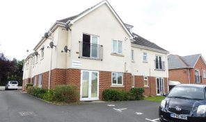 Hamilton Court, Wimborne Road, Bearwood, Bournemouth, BH11 9AN